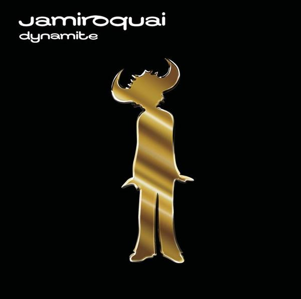 Jamiroquai - Dynamite - MP3 Download