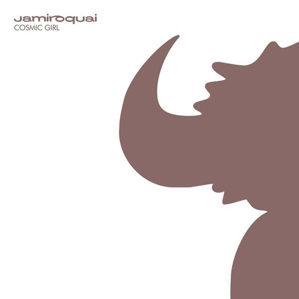 Jamiroquai - Cosmic Girl - MP3 Download