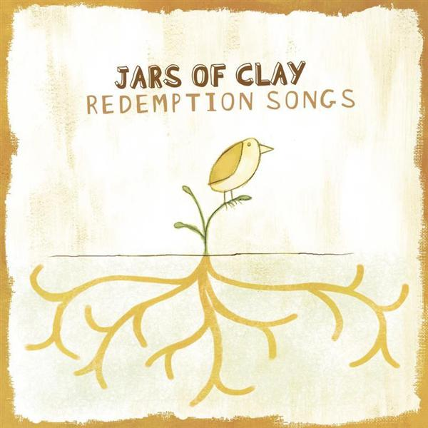 Jars Of Clay - Redemption Songs - MP3 Download