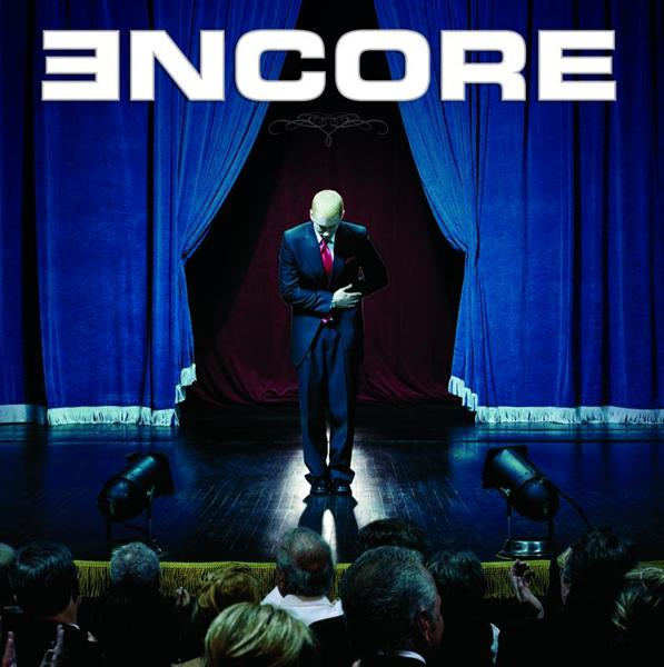 Eminem - Encore (Clean Version) - MP3 Download