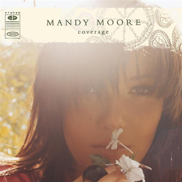 Mandy Moore - Coverage - MP3 Download