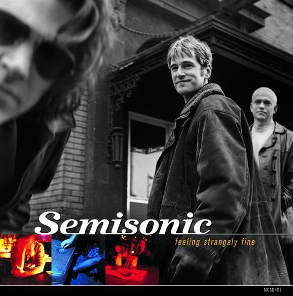 Semisonic - Feeling Strangely Fine - MP3 Download