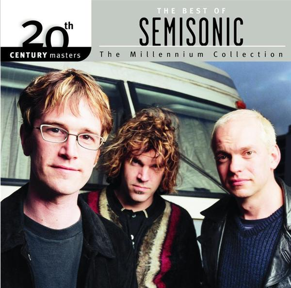 Semisonic - 20th Century Masters: The Millennium Collection: Best Of Semisonic - MP3 Download