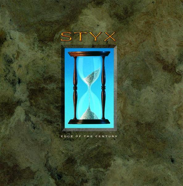 Styx - Edge Of The Century - MP3 Download