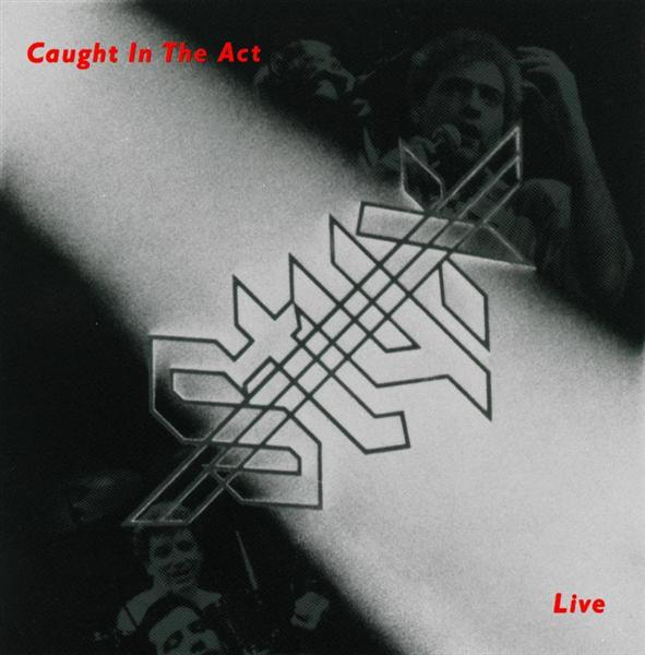 Styx - Caught In The Act - Live - MP3 Download