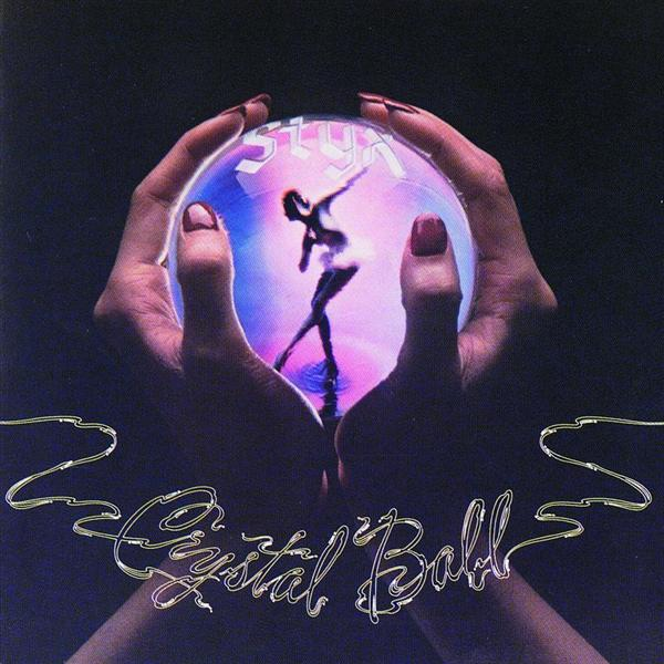 Styx - Crystal Ball - MP3 Download