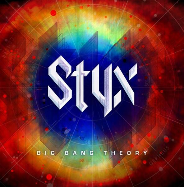 Styx - Big Bang Theory - MP3 Download
