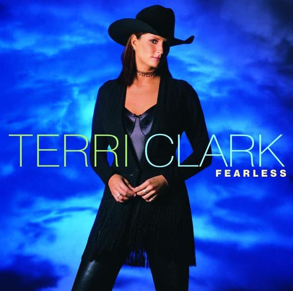 Terri Clark - Fearless - MP3 Download