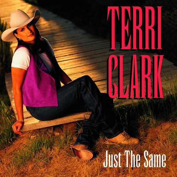 Terri Clark - Just The Same - MP3 Download