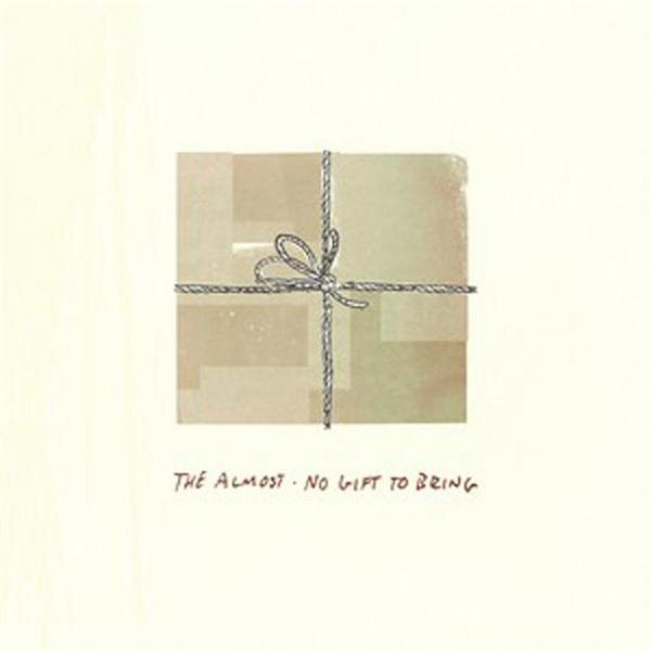 The Almost - No Gift To Bring - MP3 Download