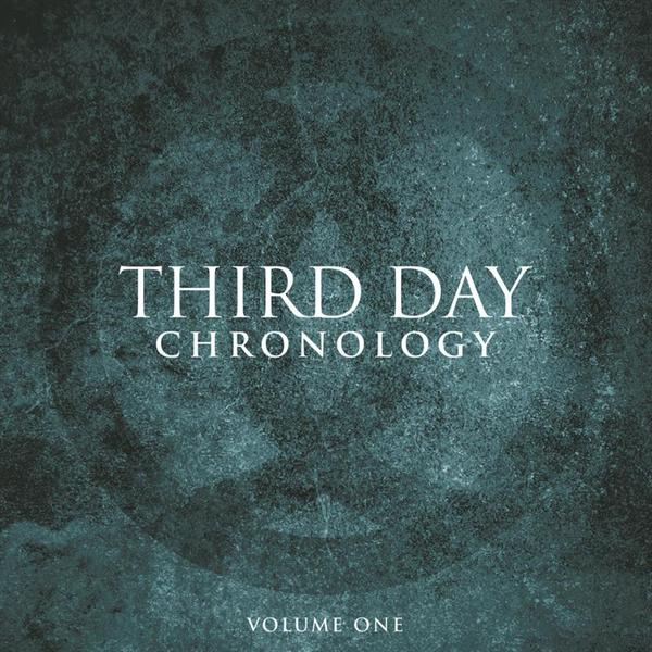 Third Day - Chronology, Volume One:  1996-2000 - MP3 Download