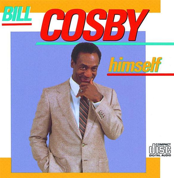 Bill Cosby - Himself - MP3 Download