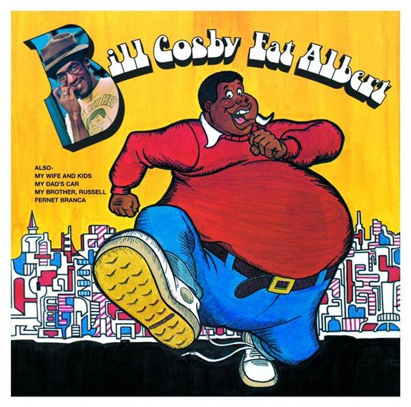 Bill Cosby - Fat Albert - MP3 Download