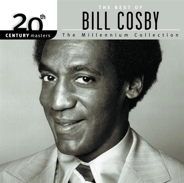 Bill Cosby - 20th Century Masters: The Millennium Collection: Best Of Bill Cosby - MP3 Download