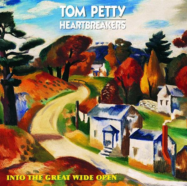 Tom Petty and The Heartbreakers - Into The Great Wide Open - MP3 Download