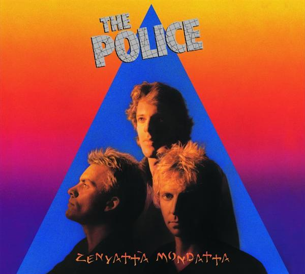 The Police - Zenyatta Mondatta - Remastered - MP3 Download