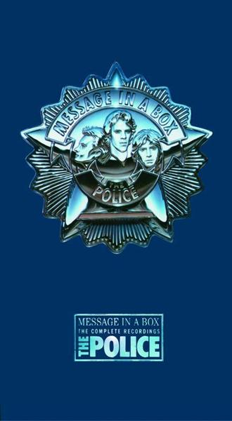 The Police - Message In A Box - MP3 Download