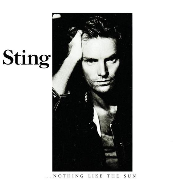 Sting - ...Nothing Like The Sun - MP3 Download