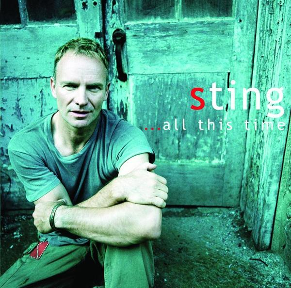 Sting - ...All This Time - MP3 Download