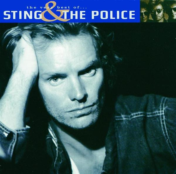 Sting - The Very Best Of Sting And The Police - British Version - MP3 Download