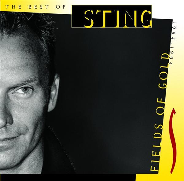Sting - Fields Of Gold - The Best Of Sting 1984 - 1994 - MP3 Download