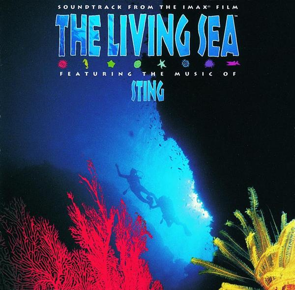 Sting - The Living Sea - Soundtrack - MP3 Download
