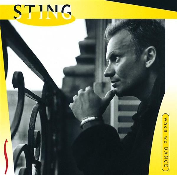 Sting - When We Dance - MP3 Download