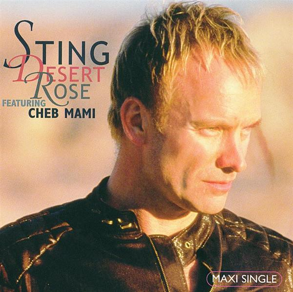 Symphonicities - Sting Listen and discover music at