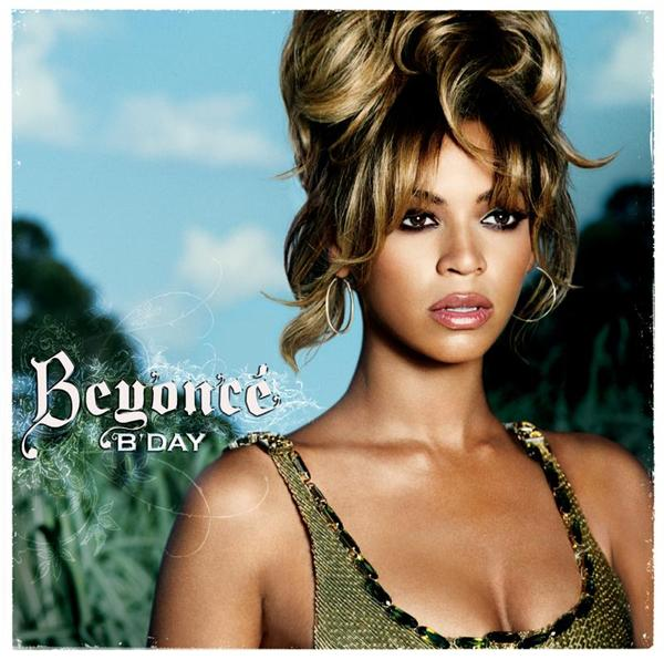 Beyoncé - B'Day - MP3 Download