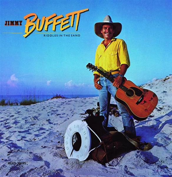 Jimmy Buffett - Riddles In The Sand - MP3 Download