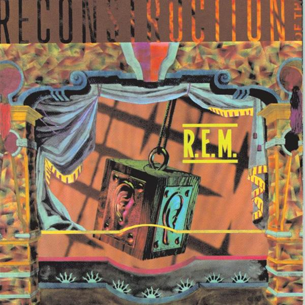 R.E.M. - Fables Of The Reconstruction - MP3 Download