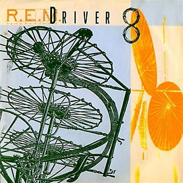 R.E.M. - Driver 8 - MP3 Download