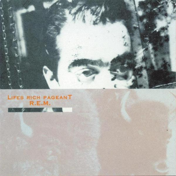 R.E.M. - Life's Rich Pageant - MP3 Download