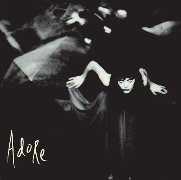 The Smashing Pumpkins - Adore - MP3 Download