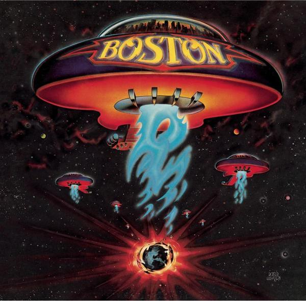 Boston - Boston - MP3 Download