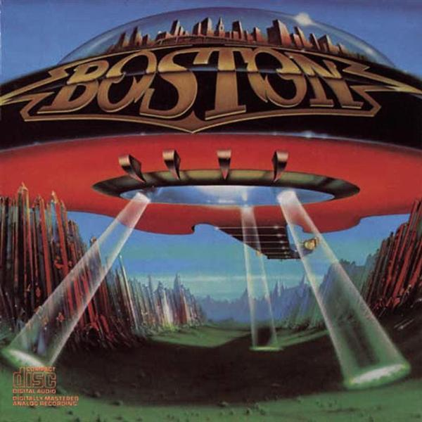 Boston - Don't Look Back - MP3 Download