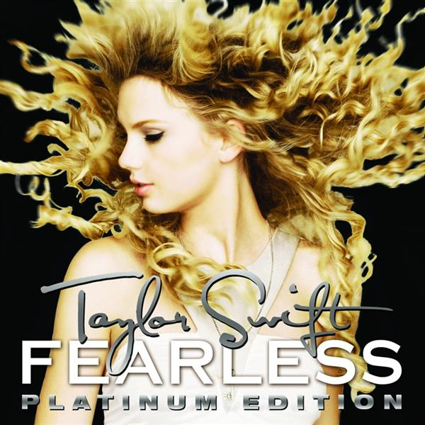 Taylor Swift - Fearless Platinum Edition - MP3 Download