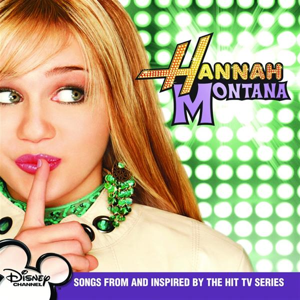 Hannah Montana - Soundtrack - MP3 Download