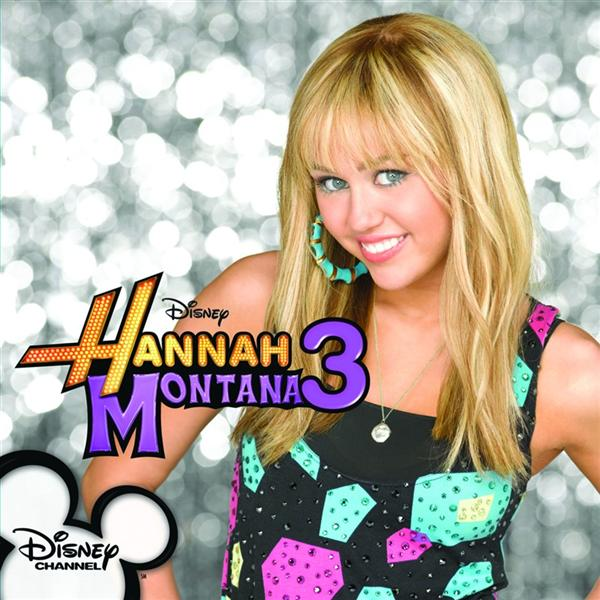 Hannah Montana 3 - MP3 Download