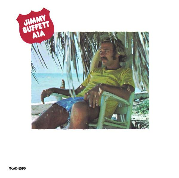 Jimmy Buffett - A-1-A - MP3 Download