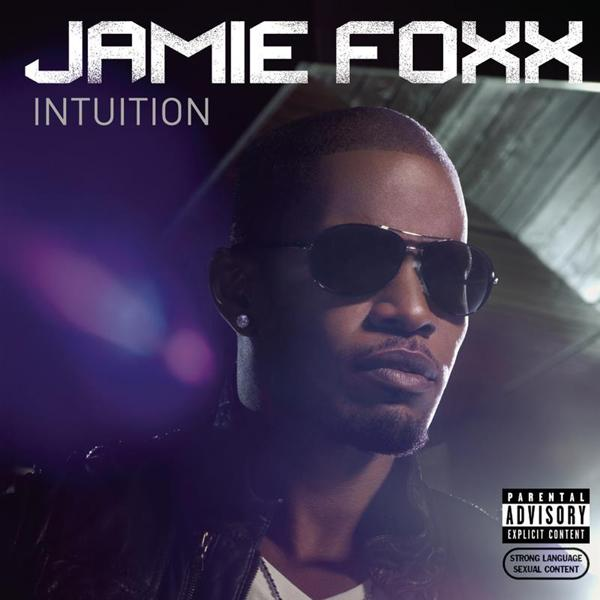 Jamie Foxx - Intuition - MP3 Download