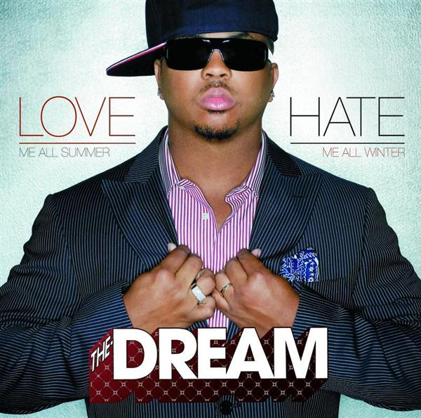 The-Dream - Lovehate - Edited Version - MP3 Download