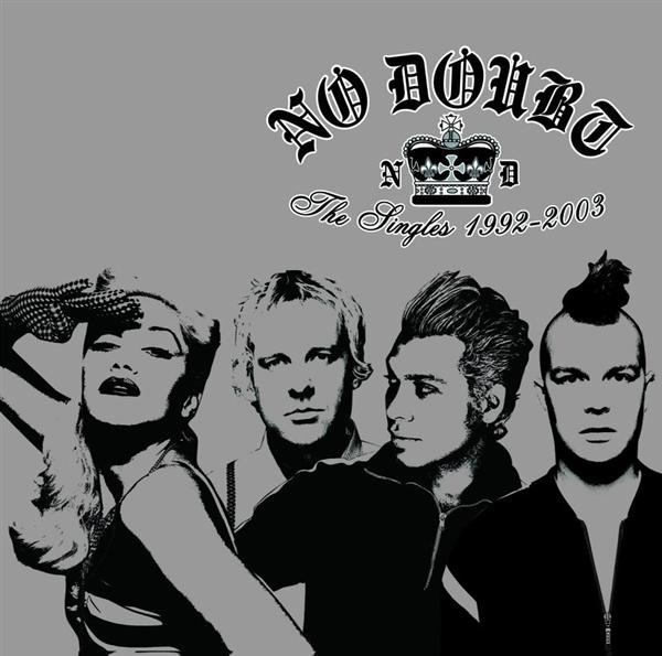 No Doubt - The Singles Collection - MP3 Download