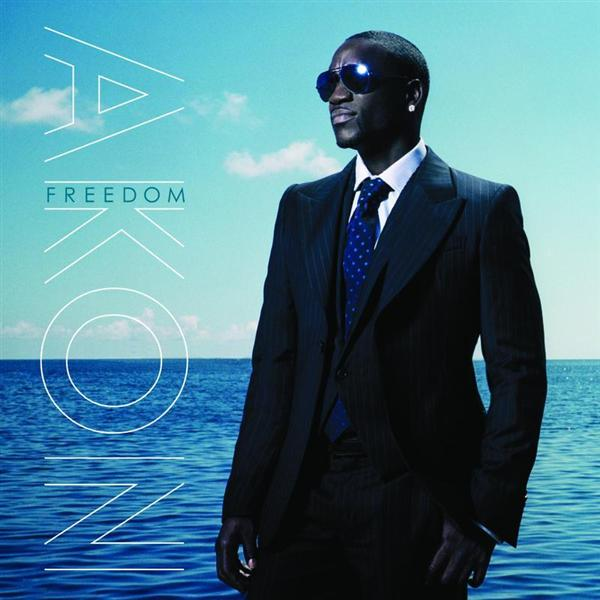Akon - Freedom - MP3 Download