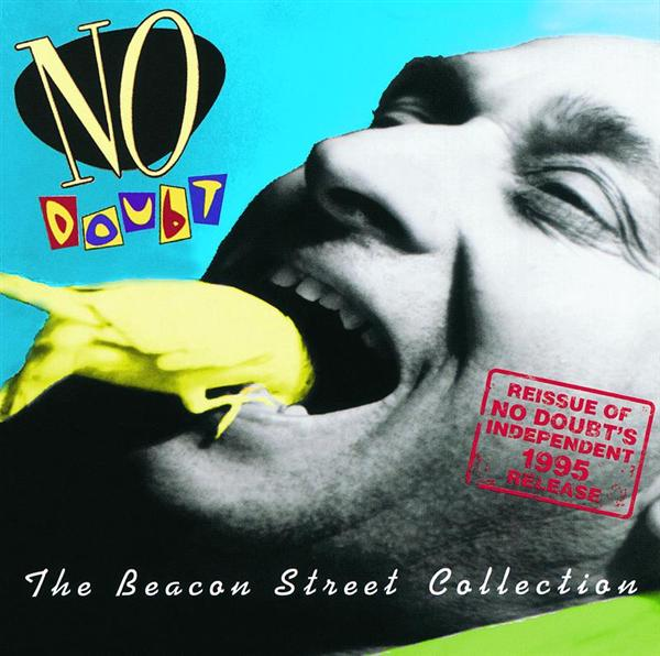 No Doubt - The Beacon Street Collection - MP3 Download