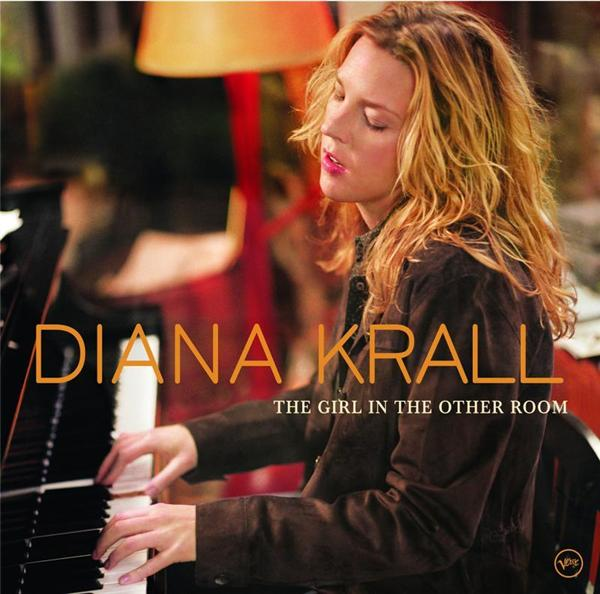 Diana Krall - The Girl In The Other Room - MP3 Download