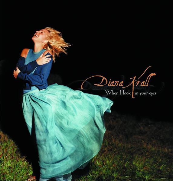 Diana Krall - When I Look In Your Eyes - MP3 Download