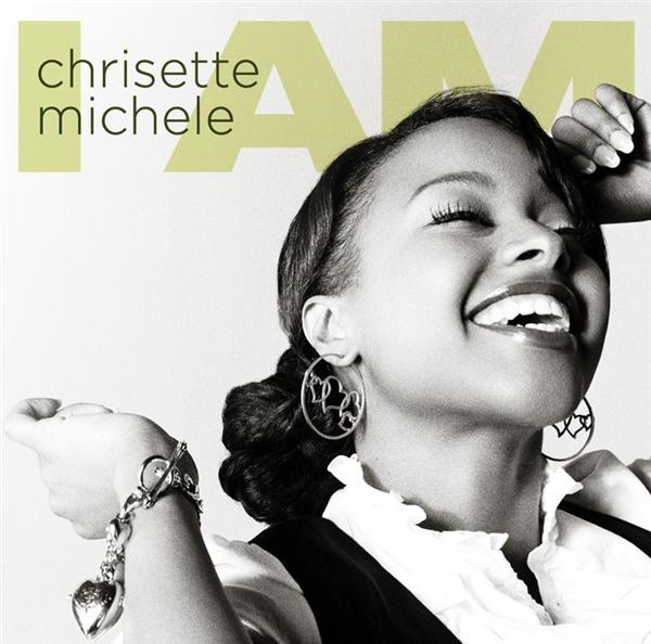 Chrisette Michele - I Am - MP3 Download