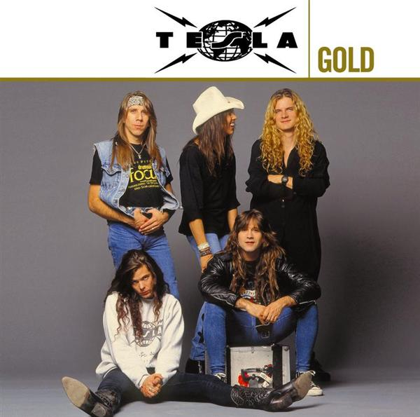 Tesla - Gold - MP3 Download
