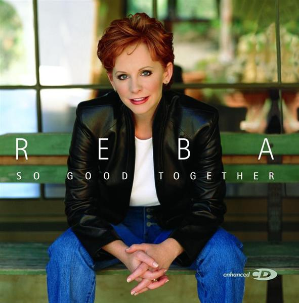 Reba McEntire - So Good Together - MP3 Download